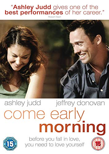 Come Early Morning [DVD]