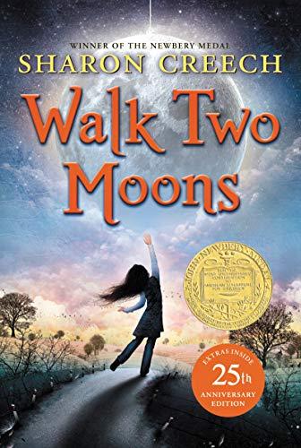 Walk Two Moons (Trophy Newbery)の詳細を見る
