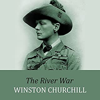 The River War cover art