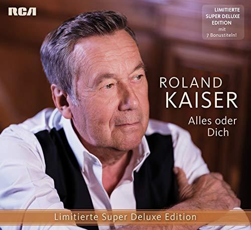Alles oder Dich - Super Deluxe Edition (Ltd.)