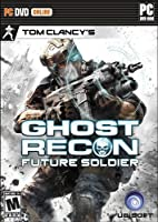 Tom Clancy's Ghost Recon Future Soldier (輸入版: 北米)