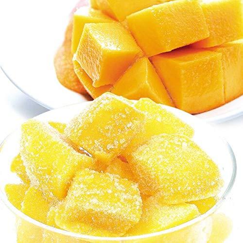 国華園 冷凍マンゴー・チャンク 1�s 冷凍便