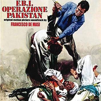 F.B.I. operazione Pakistan (Original Motion Picture Soundtrack)