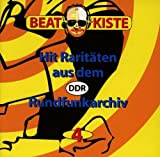 Beatkiste 4 (DDR Sampler)