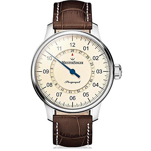 reloj MeisterSinger