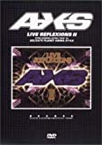 LIVE REFLEXIONSII-SYNC-ACROSS JAPAN TOUR'94 DELICATE PLANET- [DVD]