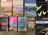 Kristin Hannah Fiction Collection 8 Book Set