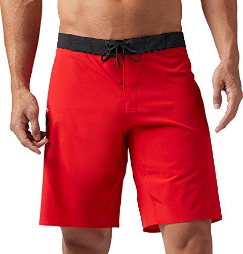 Reebok Cross Fit Super Nasty Shorts, 30', Prired