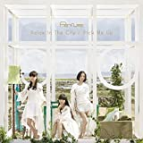 Relax In The City / Pick Me Up (完全生産限定盤)(DVD付)
