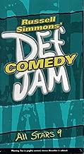 Def Comedy Jam: All Stars Volume 9