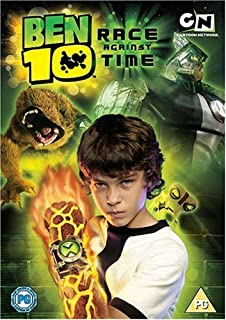 Ben 10: Race Against Time 2008