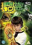 Ben 10 - Race Against Time [Edizione: Regno Unito] [Reino Unido] [DVD]