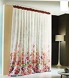 mauro Cortinas para salón, dormitorio o cocina – Tejido para cortinas por...
