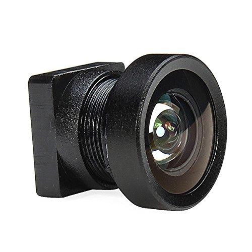 BliliDIY M7 1,8 Mm Obiettivo Grandangolare 180 Gradi Per Mini Videocamera Fpv Rc Drone