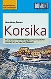 DuMont Reise-Taschenbuch Reiseführer Korsika: mit Online-Updates als Gratis-Download