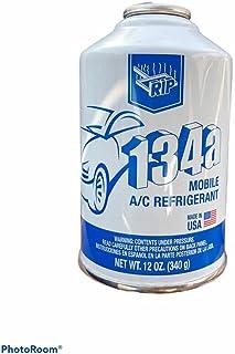R-134a Rip AC مبرد السيارة 12 اونصة فريون.
