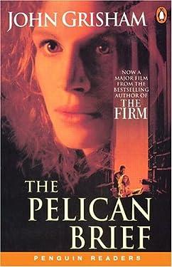 The Pelican Brief (Penguin Readers, Level 5)