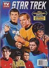 Star Trek 2016 50th Anniversary TV guide Magazine