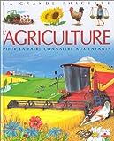L'Agriculture - Fleurus - 22/05/1998