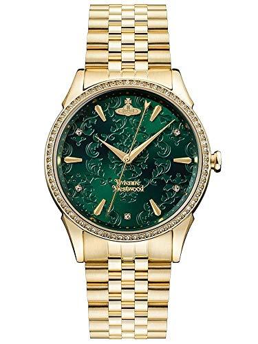 Vivienne Westwood Watch VV208GDGD