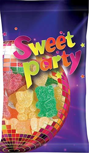 Sweet Party Zure Beertjes 100G