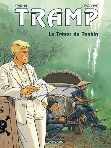 Tramp - tome 9 - Trésor du Tonkin (Le)