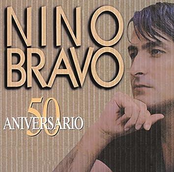 Nino Bravo 50 Aniversario