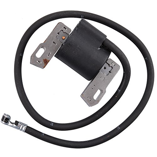 Dalom 398811 Ignition Coil Module for 395492 395326 398265 7HP-16HP Horizontal Vertical Single Cylinder Engines