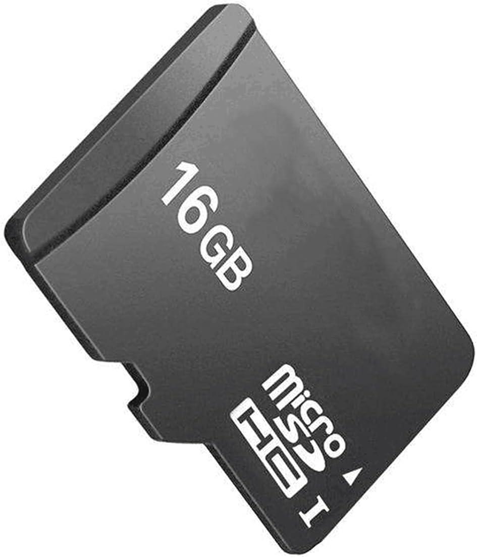 CHORTAU high Speed 16GB Memory Card (Class 10) for Dash cam