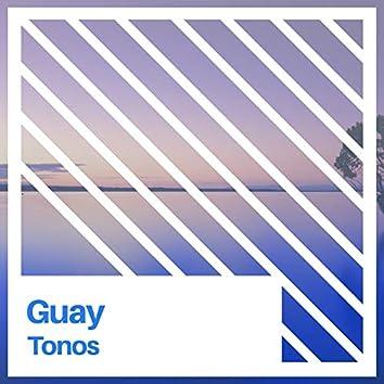 # 1 Album: Guay Tonos