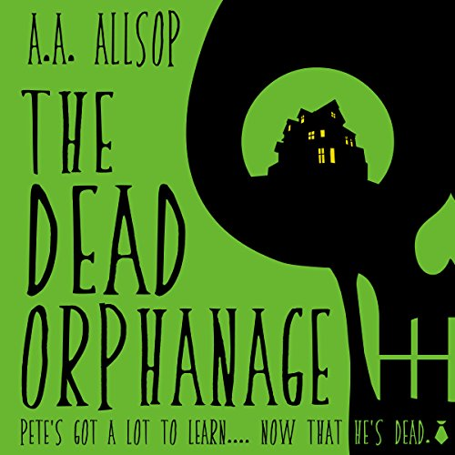 The Dead Orphanage cover art