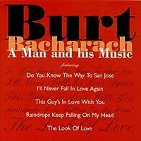 Man & His Music by Burt Bacharach (2001-09-18)