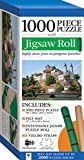Mindbogglers Jigsaw Roll with 1000-Piece Puzzle: Aarburg Castle (2018 Ed) (Mindbogglers)
