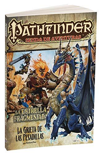 Pathfinder - La Estrella Fragmentada: La Grieta de las Pesadillas (Devir PFESFRA5)