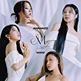 Where Are We Now -Japanese ver.- / MAMAMOO