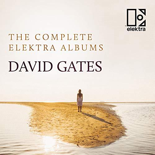 The Complete Elektra Albums