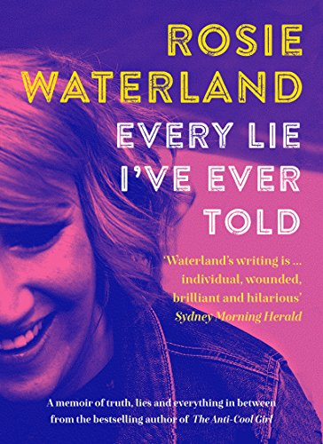 Every Lie I've Ever Told (English Edition)