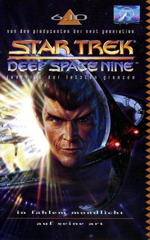 Star Trek - Deep Space Nine 6.10: In fahlem Mondlicht/Auf seine Art