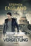 DAS FEUER DER VERGELTUNG (Shadow Warriors 3): Thriller