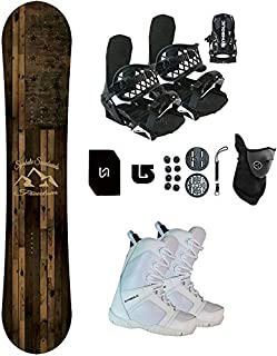 Best boa snowboard boots women's Reviews