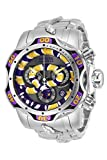 Invicta Reserve Venom Snake Chronograph Quartz Men's Watch 32040