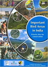 Important Bird Areas in India: Priority Sites for Conservation (Bombay Natural History Society)