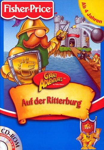 Auf der Ritterburg - Fisher-Price