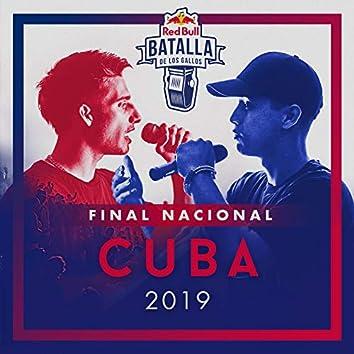 Final Nacional Cuba 2019