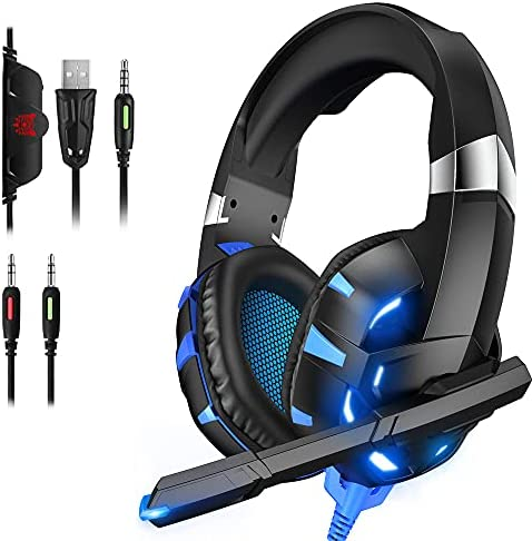 Top 10 Best headset with mic pc