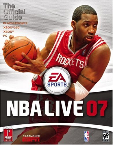 Nba Live '07: Prima Official Game Guide