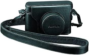 Fujifilm X20 Leather Case for Camera (Black)
