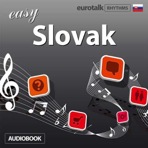 Rhythms Easy Slovak cover art