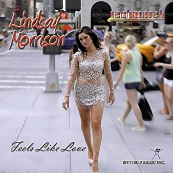 Feels Like Love (feat. Lindsay Morrison)