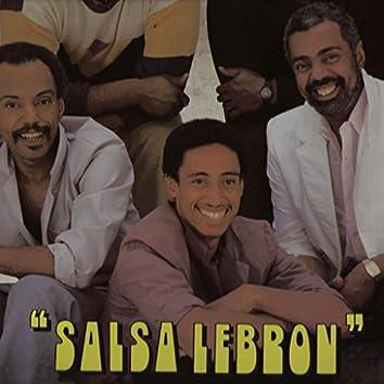 Salsa Lebron